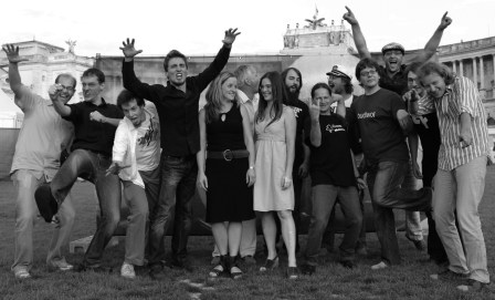 Musikwerkstatt 2010-2012