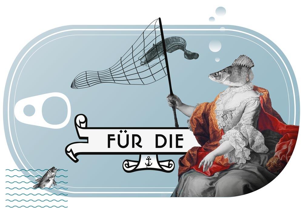 """""""FÜR DIE FISCH"""" VIERTELFESTIVAL 2018"""